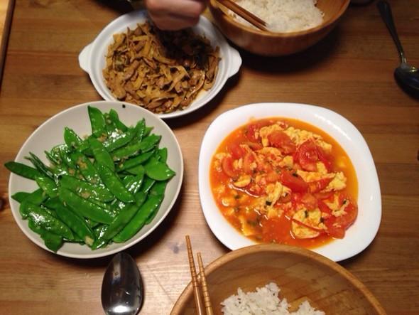 晚饭怎么吃健康