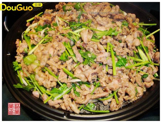 老北京 烤肉/老北京烤肉