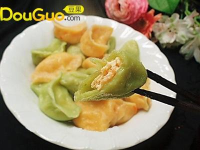 三鲜饺子的做法 三鲜饺子怎么做好吃 小当家 家常做法大全