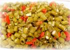 酸豇豆的做法大全