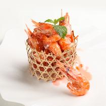 基围虾的做法大全