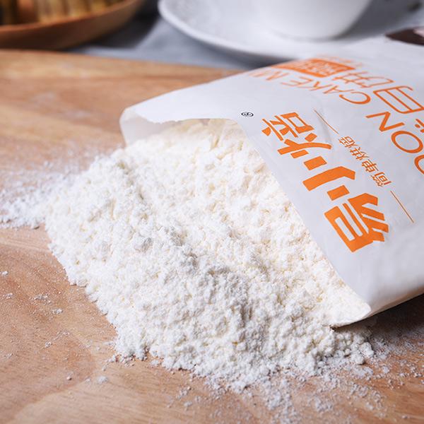 冰皮月饼(预拌粉版)的做法 冰皮月饼(预拌粉版)怎么做 美食杰